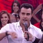 """Joaquim Lopes é um dos participantes da nova temporada do """"Dança dos Famosos"""" - Reprodução/TV Globo"""