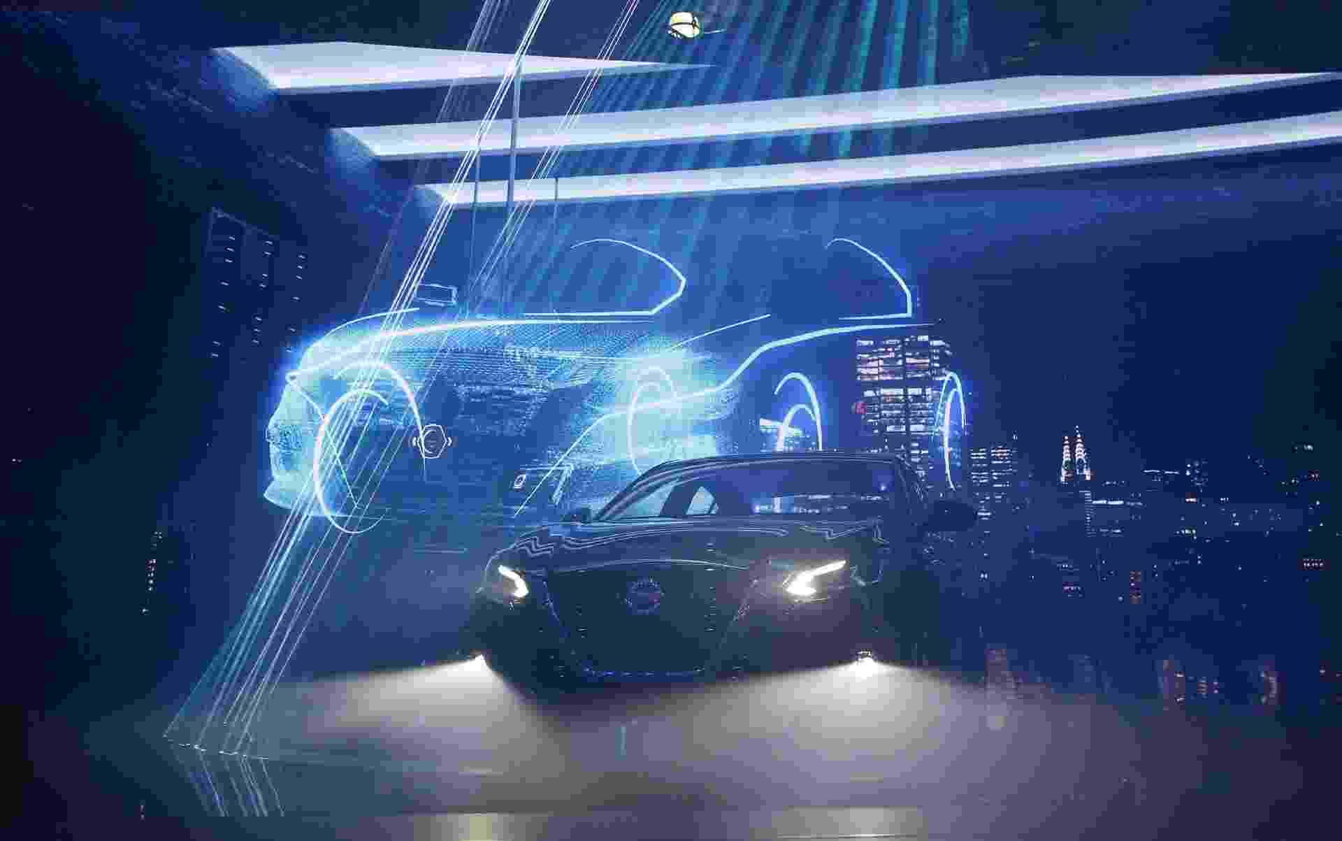 Nissan Altima 2019 - Brendan McDermid/Reuters