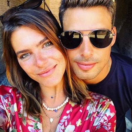 Após crise no relacionamento, Mariana Goldfarb homenageia Cauã Reymond, que faz 38 anos neste domingo (20) - Reprodução/Instagram/@marianagoldfarb