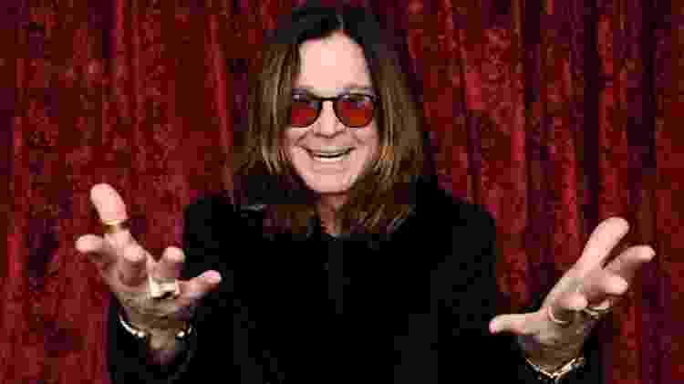 Ozzy Osbourne - Ilya S. Savenok/Getty Images - Ilya S. Savenok/Getty Images