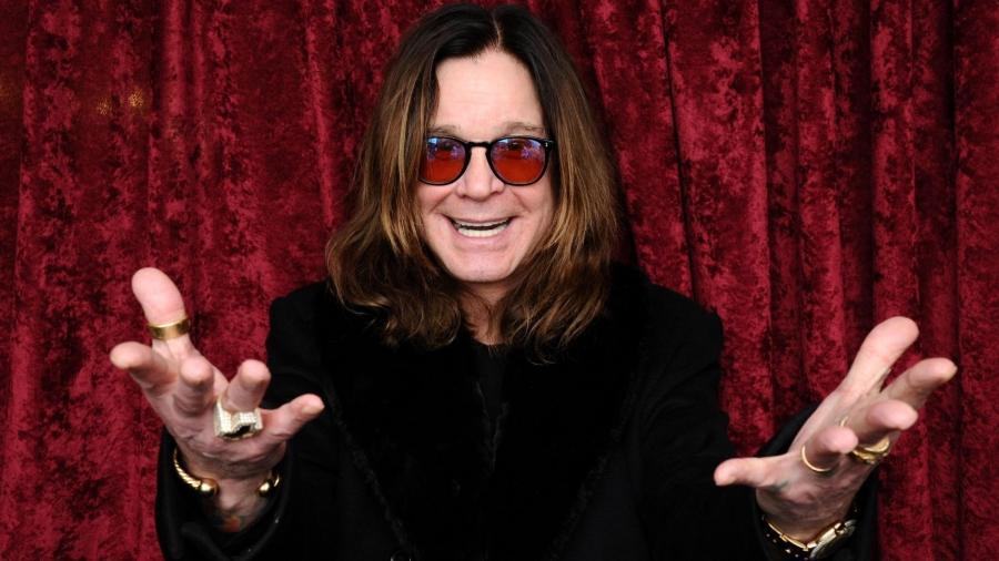 Ozzy Osbourne - Ilya S. Savenok/Getty Images