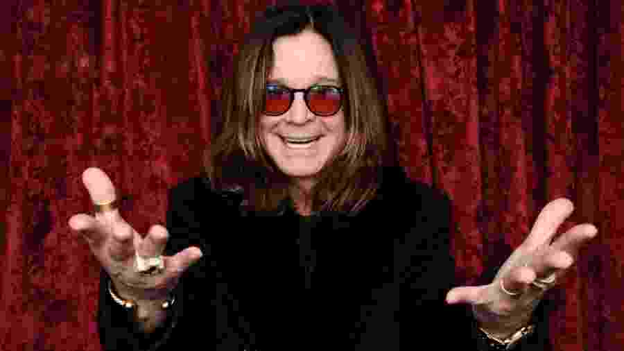 Ozzy Osbourne - Ilya S. Savenok/Getty Images