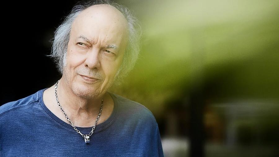 O cantor e compositor Erasmo Carlos - Guto Costa/Divulgação