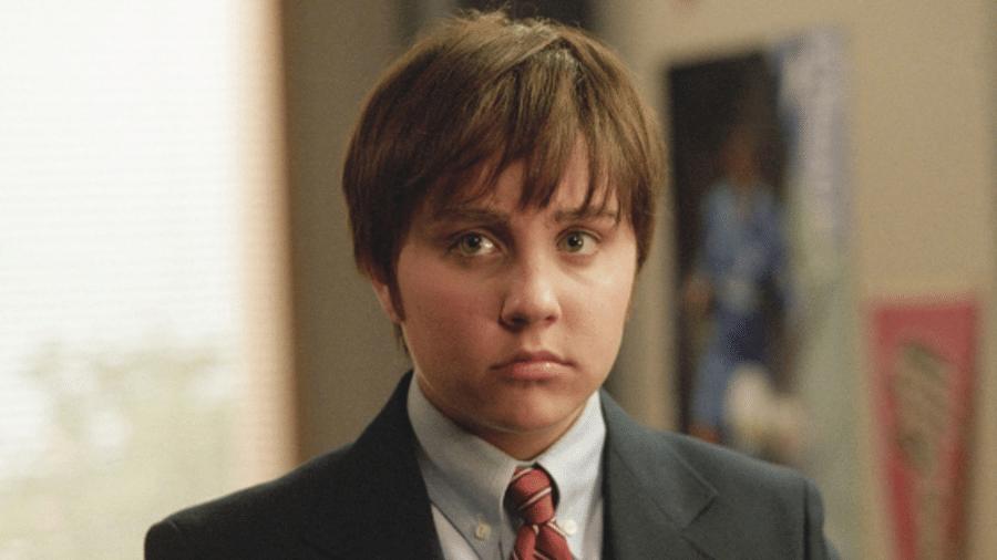 """Amanda Bynes em cena de """"Ela É o Cara"""" - Reprodução"""