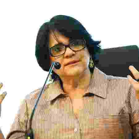 Ministra Damares Alves - Agência Brasil