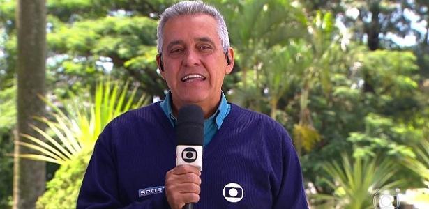 Mauro Naves encaminha acordo com Fox Sports para voltar à TV