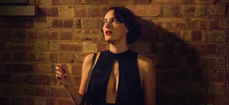Phoebe Waller-Bridge na segunda temporada de Fleabag - Divulgação