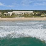 Hotel Marupiara by GJP, em Porto de Galinhas (PE) - Divulgação/GJP