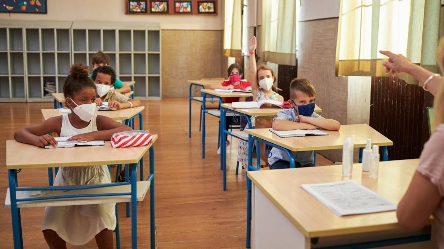 Ocorrências foram registradas em 2.048 escolas, de um total de 29,8 mil estabelecimentos de ensino no estado - iStock