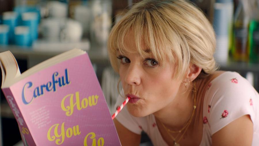 """""""Bela Vingança"""" concorre a cinco Oscar: melhor filme, direção, roteiro original, edição e atriz (Carey Mulligan) - Divulgação"""
