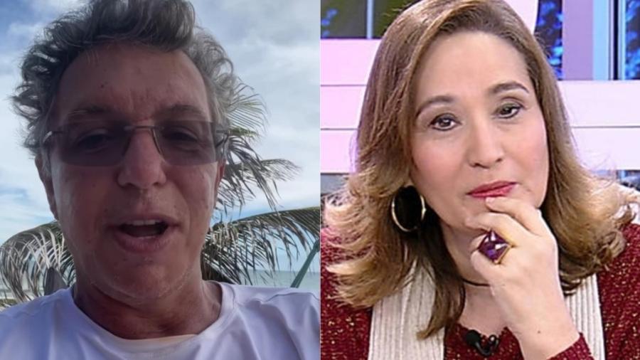 Boninho manda recado para Sonia Abrão - Foto: Reprodução / Instagram