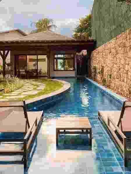 Serrambi Resort, em Pernambuco: lugar garante vistas e fotos perfeitas - Reprodução Instagram - Reprodução Instagram