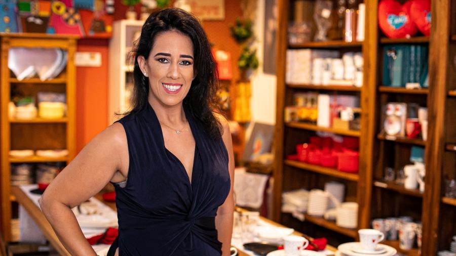 Empreendedora Roberta Almeida - Adriel Douglas
