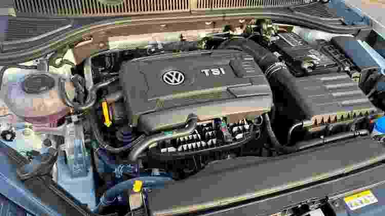 Volkswagen Jetta GLI - José Antonio Leme/UOL - José Antonio Leme/UOL