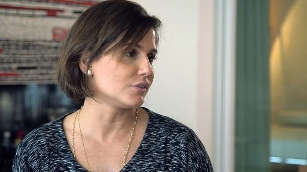 Deborah Secco está grávida da primeira filha