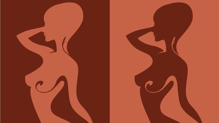 Altamente vascularizados e por isso sensíveis, os seios não são uma zona erógena para todas as mulheres - Getty Images