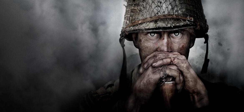 Call of Duty: WWII - Reprodução