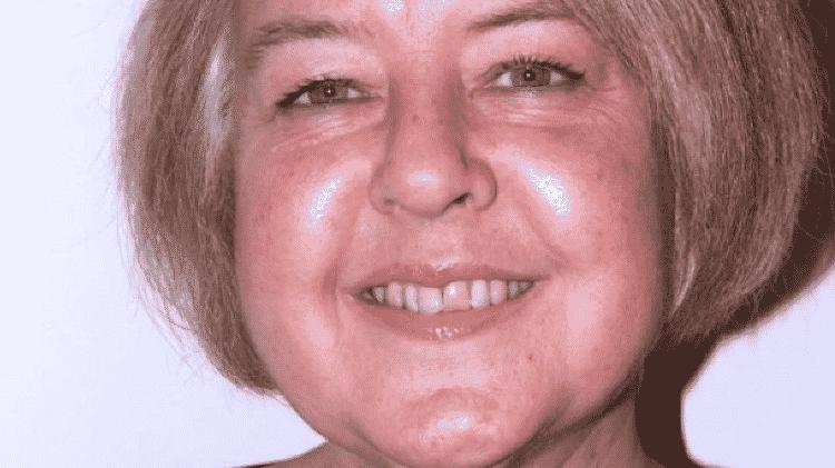 Nikki Davies foi diagnosticada com a doença aos 51 anos  - Arquivo Pessoal - Arquivo Pessoal
