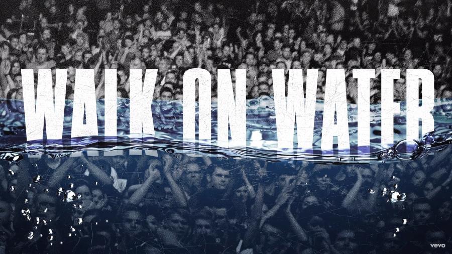 """""""Walk on Water"""", parceria de Eminem com Beyoncé - Reprodução"""