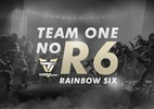 Team One entra no Rainbow Six: Siege com a lineup do 'Team Rogerinho' (Foto: Divulgação)