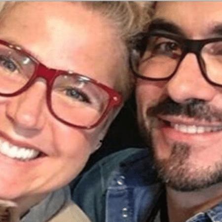 Xuxa parabeniza Padre Fábio de Melo - Reprodução/Instagram