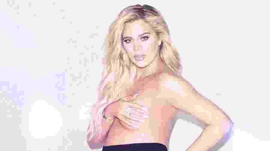 Khloe Kardashian deu à luz sua primeira filha - Reprodução/Instagram