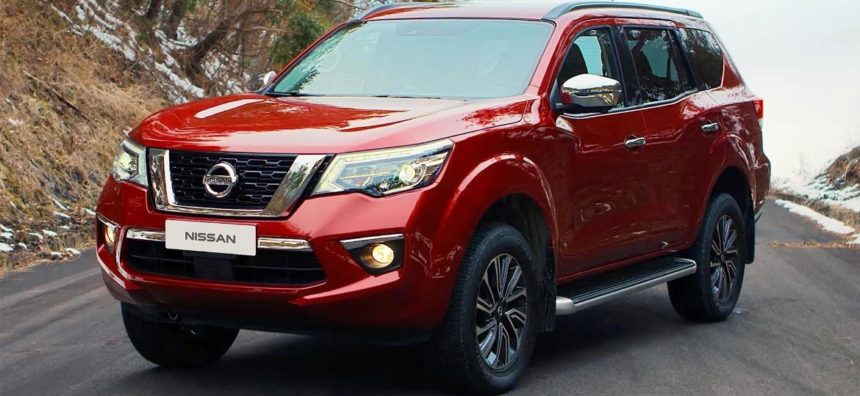 SUV será vendido em outros mercados asiáticos -- e talvez na América do Sul - Divulgação