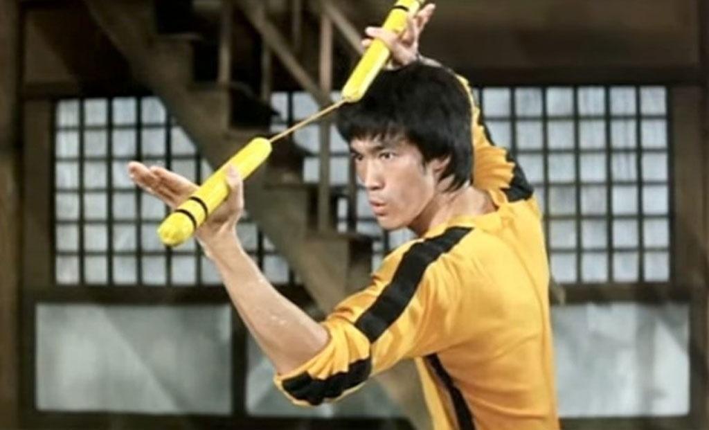 Filha de Bruce Lee processa rede de fast food chinesa por uso de imagem do  pai - 27/12/2019 - UOL Entretenimento