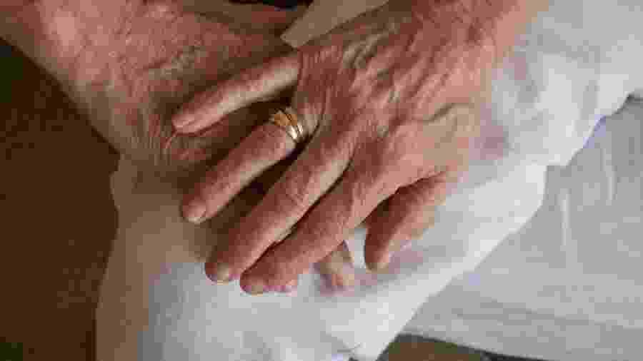 Países europeus têm se preparado para envelhecimento da população - Getty Images/iStockphoto