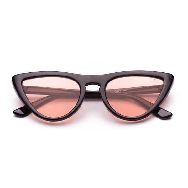 03ad55b8d Fotos: Os óculos de sol que vão bombar no verão 2019 - 03/08/2018 ...
