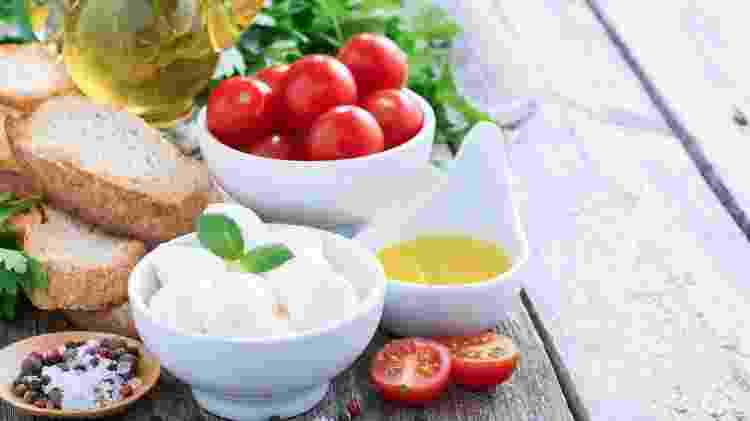 Dieta mediterrânea 3 - iStock - iStock