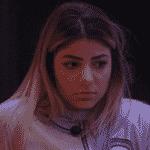Hariany desabafa no quarto dos Sete Desafios - Reprodução/GloboPlay