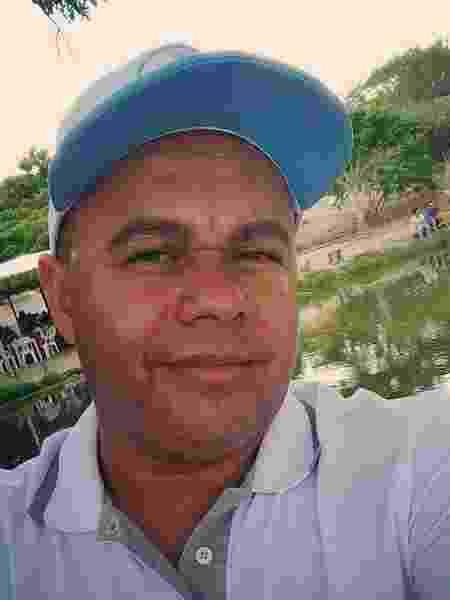 Aladiran Fernandes, conhecido como Den Fernandes - Reprodução/Facebook