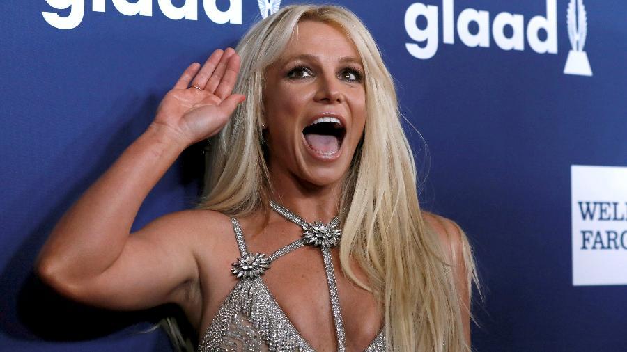 Vida de Britney Spears vai ganhar novo documentário - Mario Anzuoni/Reuters