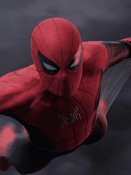 Briga que causou morte em cinema ocorreu durante exibição de Homem-Aranha: Longe de casa - Reprodução