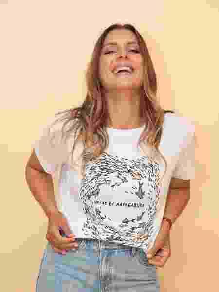 Maya Gabeira - Divulgação/Lez a Lez