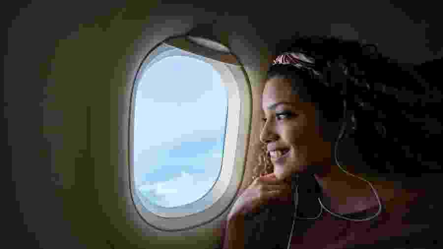 Brasileiros estão mais interessados em destinos internacionais para o Réveillon neste ano - iStock
