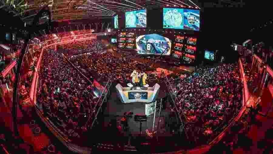 Não vai faltar torneio de eSports para acompanhar em 2020 - Divulgação/Garena