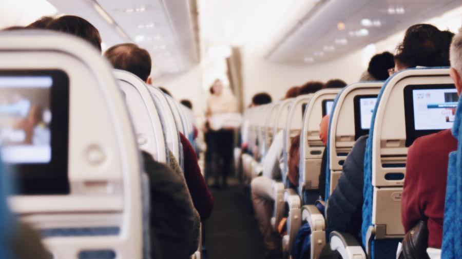 Companhias aéreas, aeroportos e operadoras de hotéis sentem o peso da crescente crise do coronavírus - Suhyeon Choi/Unsplash