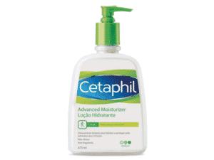 Hidratante Cetaphil - Divulgação - Divulgação