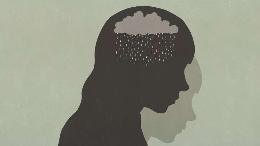 A causa mais comum da depressão é de cunho genético - Getty Images / BBC News Brasil