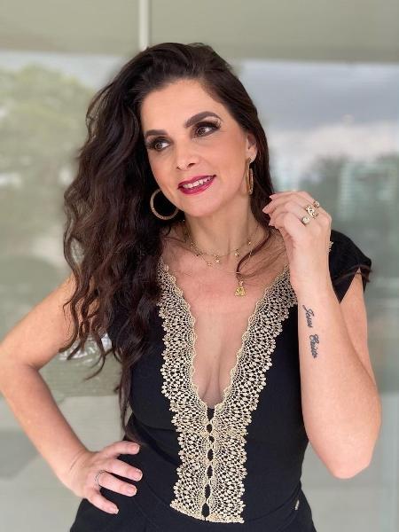 Luiza Ambiel quer participar de outro reality - Reprodução/Instagram