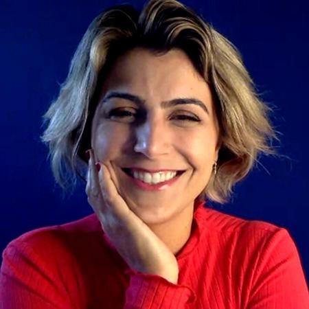 """A ex-deputada Manuela d""""Ávila falou sobre os ataques que sofre em entrevista ao programa """"E aí, Beleza?"""" - Reprodução"""