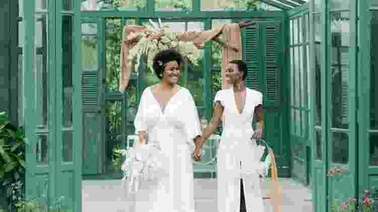 Luiza Loroza e Vitória Luz - Casamento Minimalista/Sonhos Altos Foografia - Casamento Minimalista/Sonhos Altos Foografia