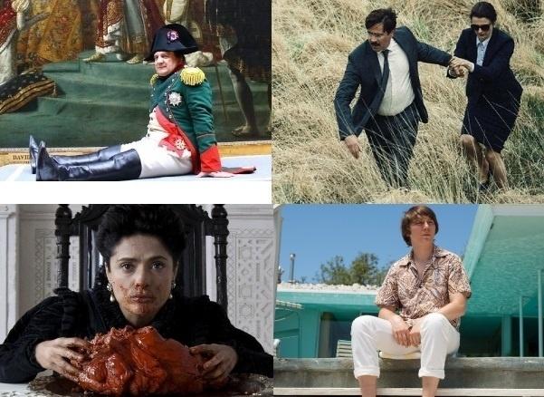 Destaques do cinema do Festival do Rio