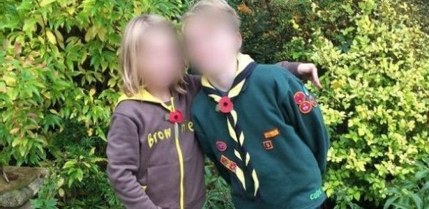 BBC acompanhou por um anos duas das mais jovens transgêneros do Reino Unido; Lily e Jessica nasceram meninos mas assumiram identidade de meninas. - Arquivo pessoal/BBC