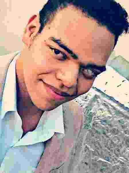 Eric de Moura, 21 anos, Mauá, SP - Jovens contam como mudaram a rotina por causa da religião - Arquivo Pessoal - Arquivo Pessoal