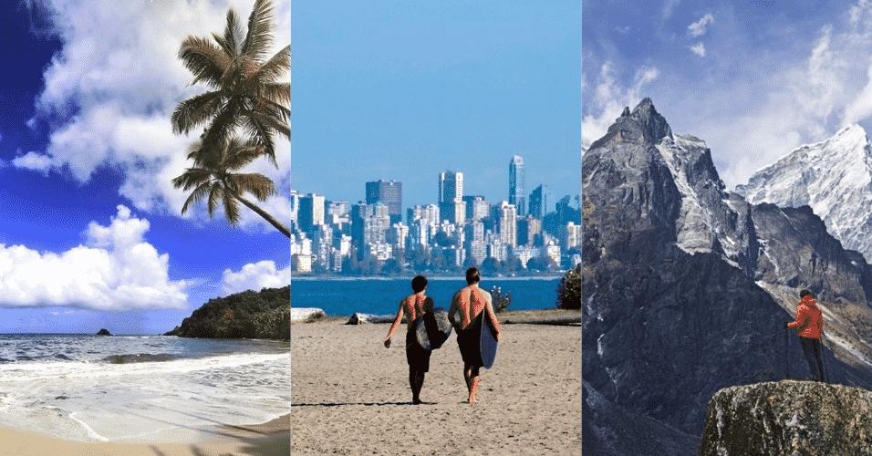 Melhores destinos do Lonely Planet para 2017 - Getty Images