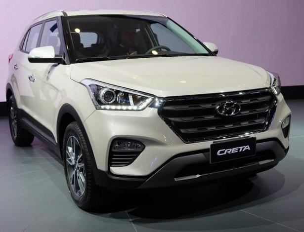 Hyundai Creta nacional