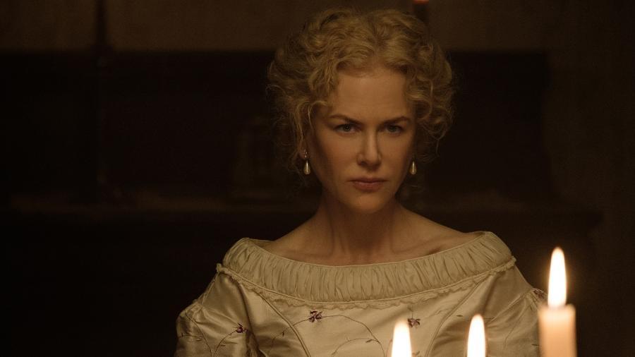 """Nicole Kidman em """"O Estranho"""": Filme de Sofia Coppola está na competição oficial - Divulgação"""